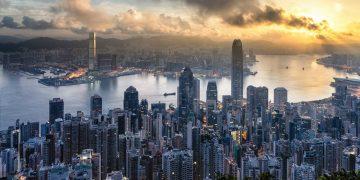 Một vòng HongKong