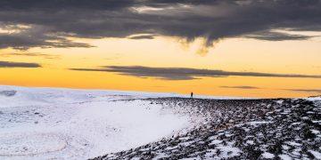 Iceland được bình chọn quốc gia hòa bình nhất trên thế giới