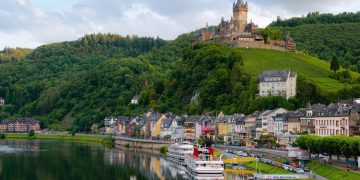 11 quy đinh kỳ quặc tại các nước châu Âu mà bạn nên biêt khi đi du lịch, hãy xem để tránh bị phạt