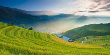 Những địa điểm tham quan đẹp nhất tại Lai Châu