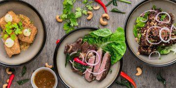 """10 Nhà hàng """"sang chảnh"""" với các món ăn ngon tại Đà Lạt"""