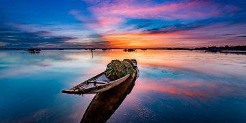 Đầm Chuồn – Điểm đến mới mẽ tại xứ Huế