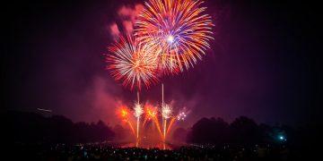 Danh sách điểm bắn pháo hoa dịp Tết Âm lịch 2019