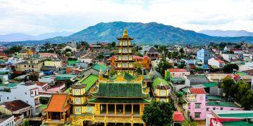 Chùa Phước Huệ, Bảo Lộc – Ngôi chùa không nên bỏ lỡ khi đi ngang qua Bảo Lộc