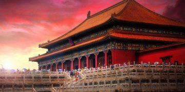 Tử Cấm Thành lần đầu mở vào ban đêm sau gần một thế kỷ
