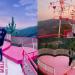 Ngày 8/3 đến cầu trái tim chụp ảnh siêu đẹp tại Đà Lạt