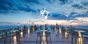 5 quán cà phê view tuyệt đẹp và lãng mạn tại Hà Nội