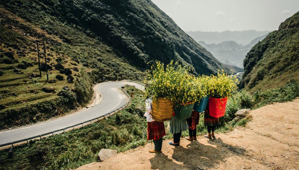 Hà Giang – nét thơ hùng vĩ của miền đất 'hoa nở trên đá'