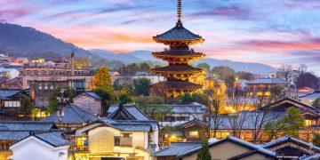 Những nơi tuyệt vời nhất để ngắm cảnh ở Kyoto