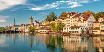 Những điều nên làm khi du lịch Zurich (Thụy Sĩ)