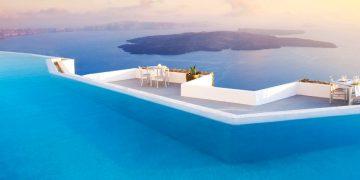Những bể bơi sang chảnh bậc nhất thế giới