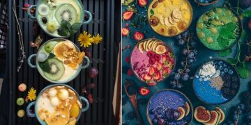 Vừa ăn kem hoa độc đáo vừa check-in tuyệt đẹp tại Đà Lạt