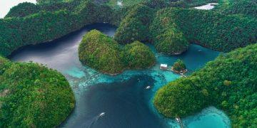 Khám phá hòn đảo đẹp nhất thế giới vừa được bình chọn