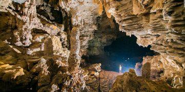 Những hang động đẹp nhất Việt Nam dành cho những ai yêu thích khám phá