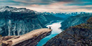 Những địa điểm du lịch nguy hiểm bậc nhất thế giới