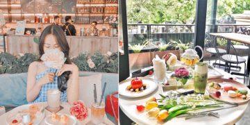 Danh sách quán cà phê màu hồng cho hội bánh bèo Hà Thành