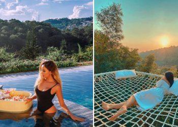 5 khu nghỉ dưỡng Đà Lạt dành cho người yêu thiên nhiên