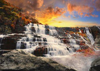 Những thác nước tuyệt đẹp tại Việt Nam