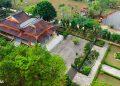 Tu Viện Bát Nhã – Ngôi chùa cổ kính toạ lạc tại núi đồi Bảo Lộc