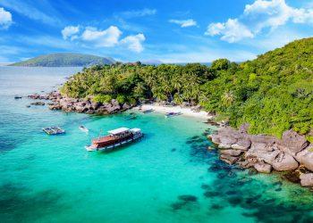 5 Địa điểm du lịch biển dịp tết dương lịch 2021