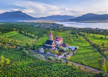 Những địa điểm du lịch tuyệt đẹp tại Gia Lai dịp tết dương lịch