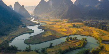 Du Ngoạn Quây Sơn Việt Nam