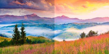 4 Mẹo Chỉnh sửa để Cải thiện Hình ảnh Du lịch của bạn