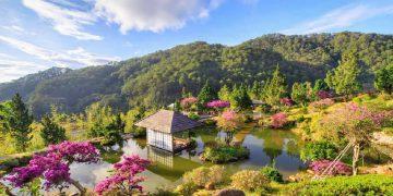 Quê Garden – Đại Điểm Sống Ảo Không Thể Bỏ Qua Khi Đến Đà Lạt