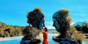 Hồ Vô Cực Đà Lạt – Nơi Tình Yêu Bắt Đầu