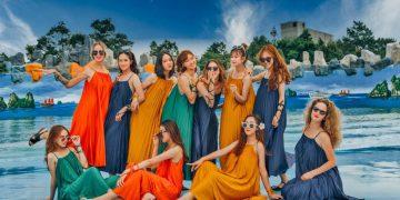 Tea Resort Đôi Dép Bảo Lộc – Thiên Đường Nghỉ Dưỡng Chuẩn 4 Sao