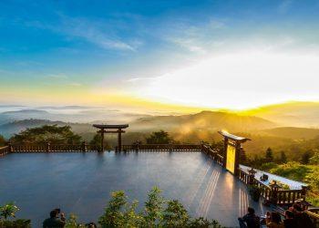Những địa điểm check-in tuyệt đẹp tại thành phố Bảo Lộc