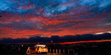 Xóm Lèo – nơi ngắm hoàng hôn tuyệt đẹp tại Đà Lạt