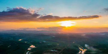 Bảo Lộc – Nơi nổi tiếng với ngành du lịch phố núi