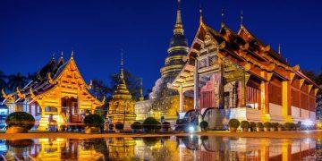 Thời điểm tốt nhất trong năm để du lịch Thái Lan